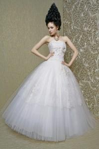 платье Татьяна Каплун