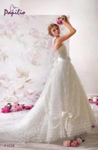Свадебные платья Папилио фото