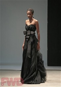 Vera Wang платья