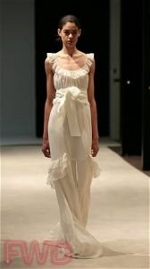 Платья от Веры Вонг