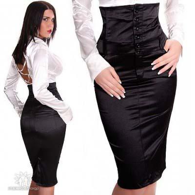 Представляю вашему вниманию видео урок о том, как сшить юбку за 15.