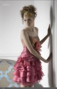 Платье Папилио фото