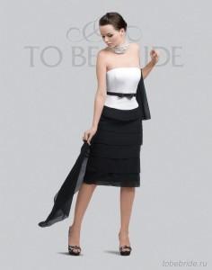 Самые модные платья сезона 2010 фото