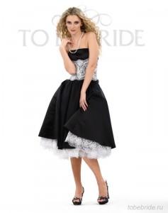 Модные платья сезона 2010