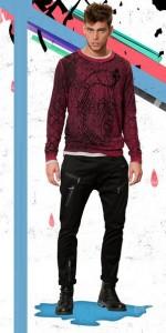 мужская одежда, мода сезона осень-зима 2010-2011