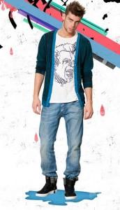 Модная мужская одежда осень зима 2010 2011