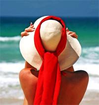 Миниатюра к статье Особенности ухода за кожей летом