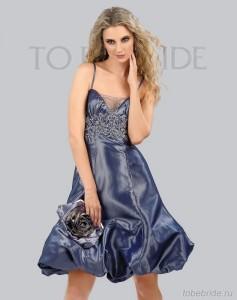 самое модное платье