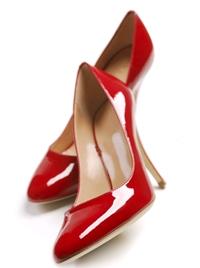 Миниатюра к статье Модная обувь сезона осень 2010