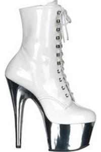 модная обувь 2010 года