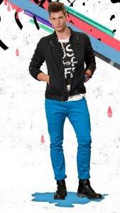 Миниатюра к статье Модная мужская одежда осень-зима 2010-2011