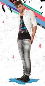 Модная мужская одежда осень-зима 2010-2011