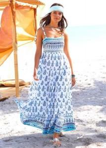 Модные платья с завышенной талией фото
