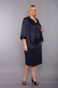 одежда для полненьких. платья