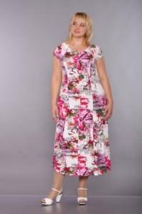 фото платьев для полненьких