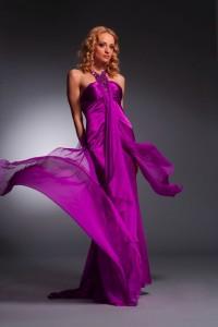 Макси платья фото