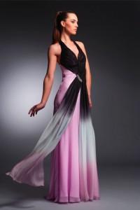 Макси платья 2010 фото