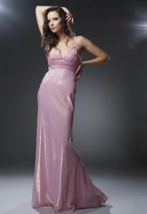Платье макси фото