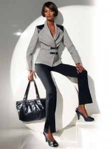 модная одежда 2010
