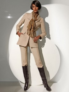 Миниатюра к статье Что будет модно в сезоне осень 2010