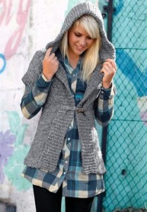 что модно осенью 2010 фото