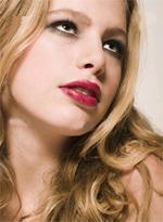 Миниатюра к статье Макияж для блондинок. Цветовая гамма макияжа для блондинок