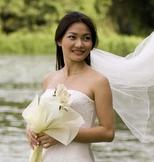 Миниатюра к статье Макияж невесты. Советы по выбору свадебного макияжа невесты