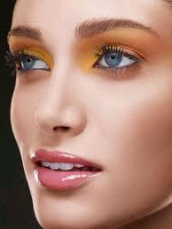 повседневный макияж фото