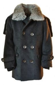 фото модной десткой куртки осень-зима 2010-2011