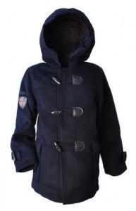 осень-зима 2010-2011 детская мода фото