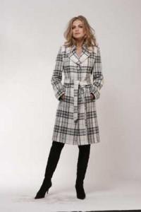 пальто фасона принцесса фото
