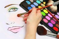 макияж без ошибок румяна