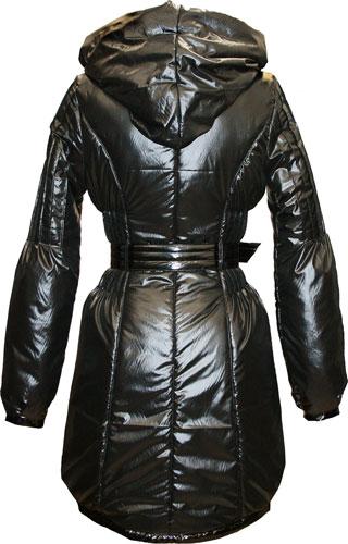 Модные женские пуховики, куртки, ветровки осень - зима.