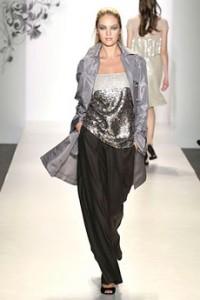 осень 2010 модные брюки