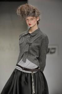 модные жакеты 2010-2011