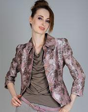 Миниатюра к статье Модные жакеты осень-зима 2010-2011