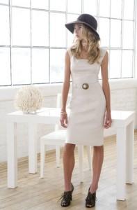 фото белого платья