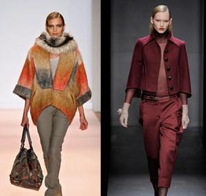 жакеты мода сезона 2010-2011