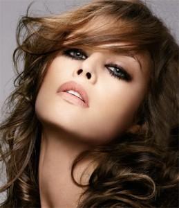 макияж на новый год 2011 фото