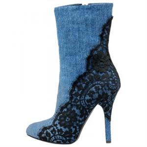 Миниатюра к статье Модная обувь весна 2011
