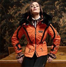 горнолыжный костюм для женщин