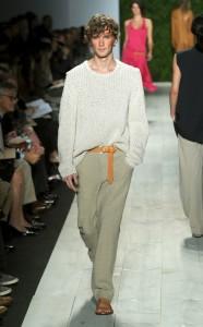 модные свитера весна лето 2011
