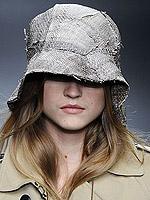 модные шапки фото