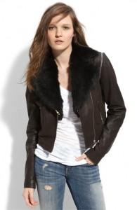 модные куртки весна 2011 фото