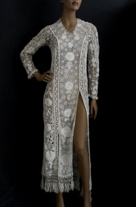 Весна-лето 2011 мода