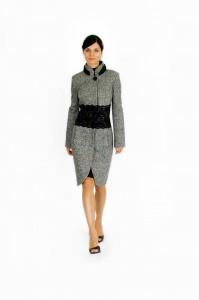 модное пальто весна 2011 фото