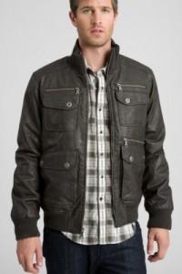 фото модной мужской куртки на весну