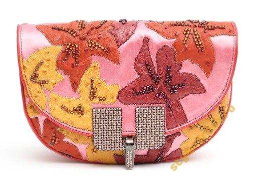 Модные сумки весна-лето 2011 от Prada - это стиль.