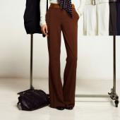 модные тенденции весна лето 2011