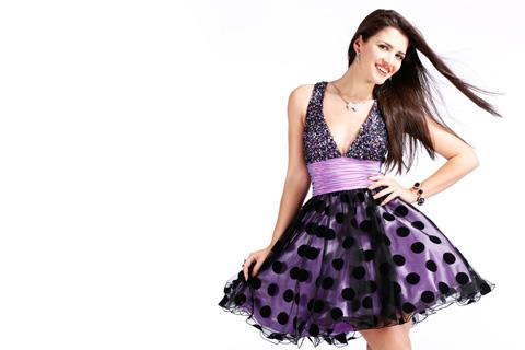 Вечер выпускниц вечерние 2011 платья на